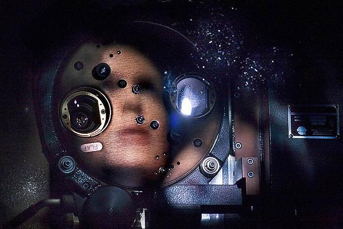 Stardust #55, 2006
