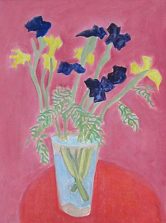 Sally Michel, Spring Bouquet