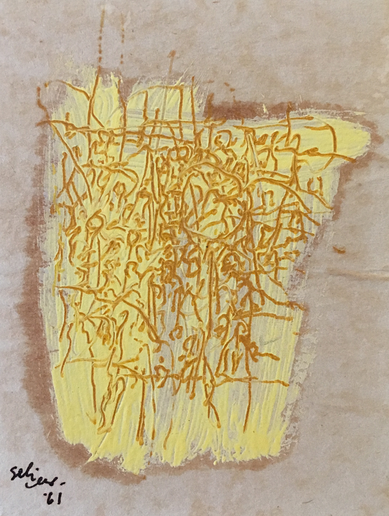 Charles Seliger | Caldwell Gallery Hudson