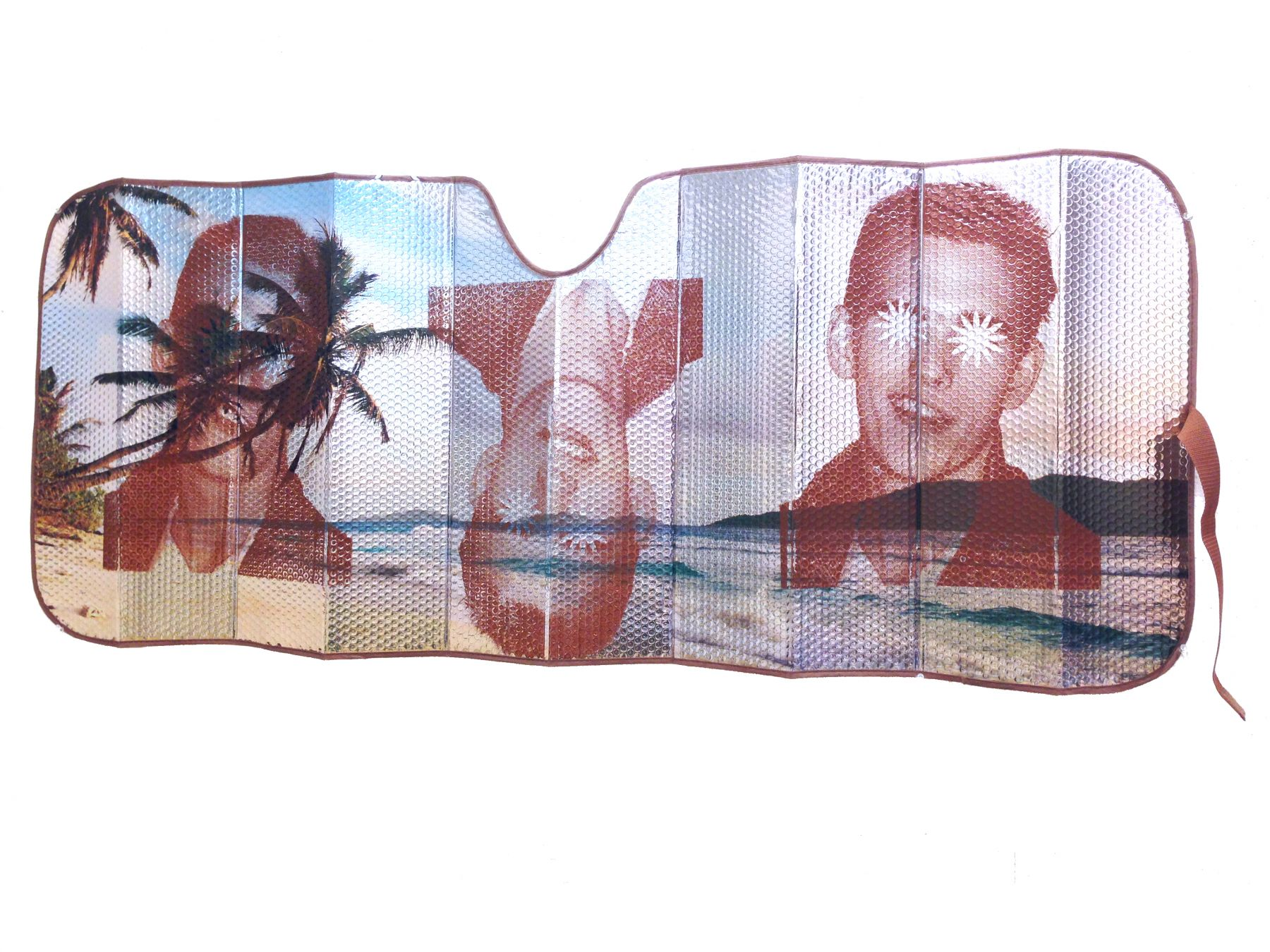 CHRIS WILLIFORD_Sunshade II (Honeymoon)