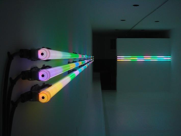 Leo Villareal_New Work_Conner Contemporary Art