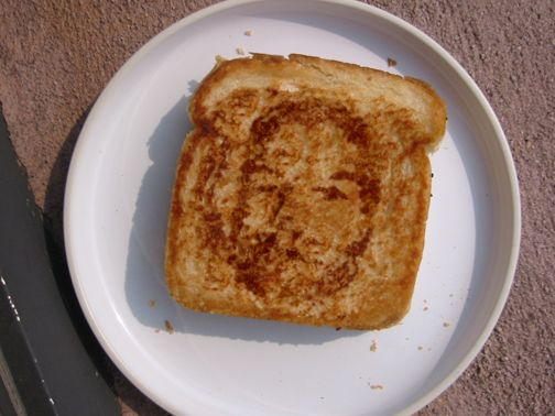 Joe Ovelman_Joe as Victim on Grilled Cheese