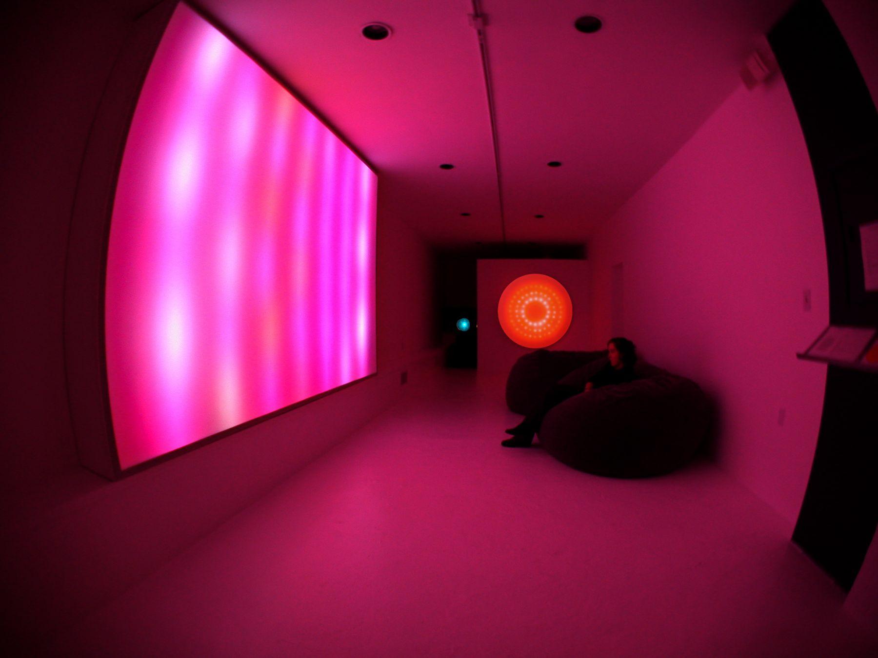 Leo Villareal_Conner Contemporary Art