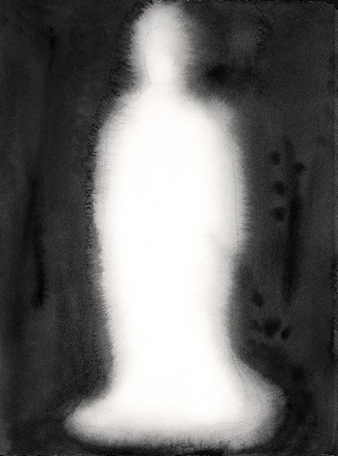 Patricia Cronin_Ghost 17_Harriet Hosmer