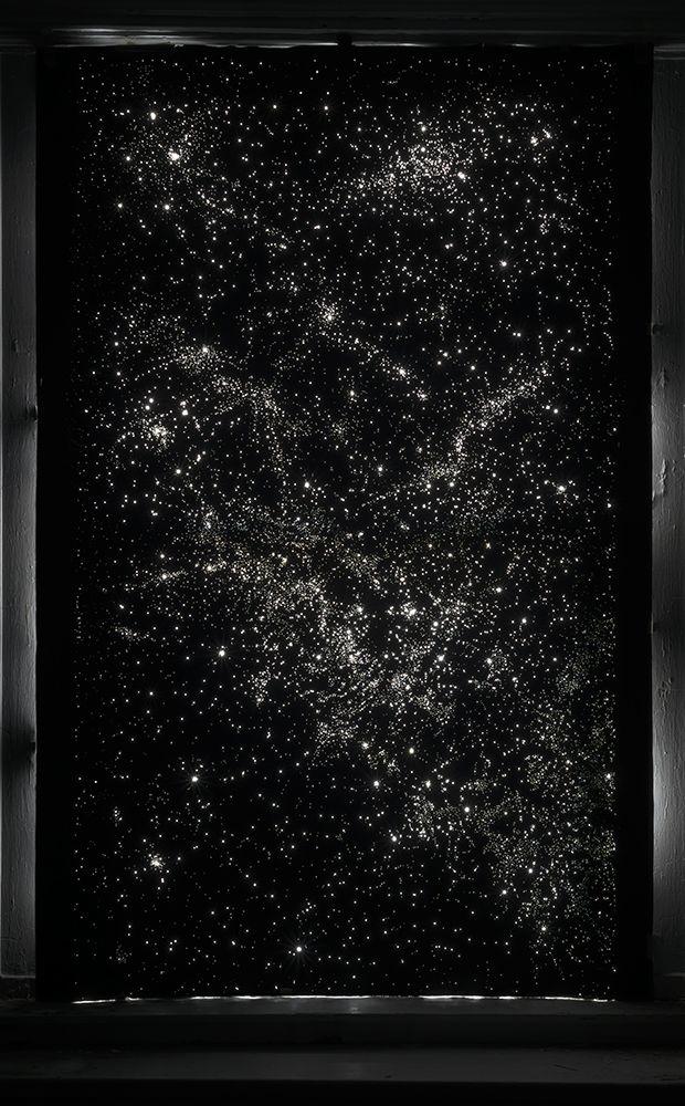 Night and Day, archival inkjet print, 70 x 44 in, JR031
