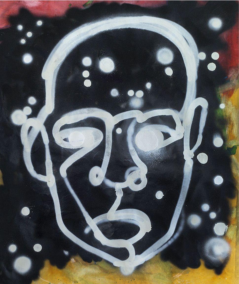 Hubert Bush, Love Machine, 2015