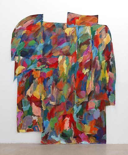 Three Women, 2011, Oil on linen