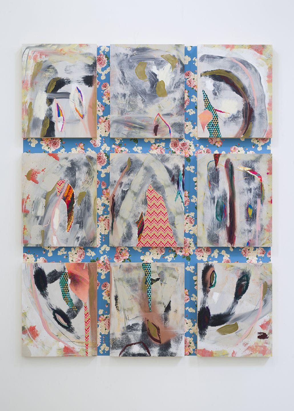 Michael John Kelly, Love Rhymes , 2014