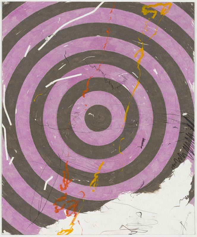 Punk & Faggotry (Lilac Target), 2014