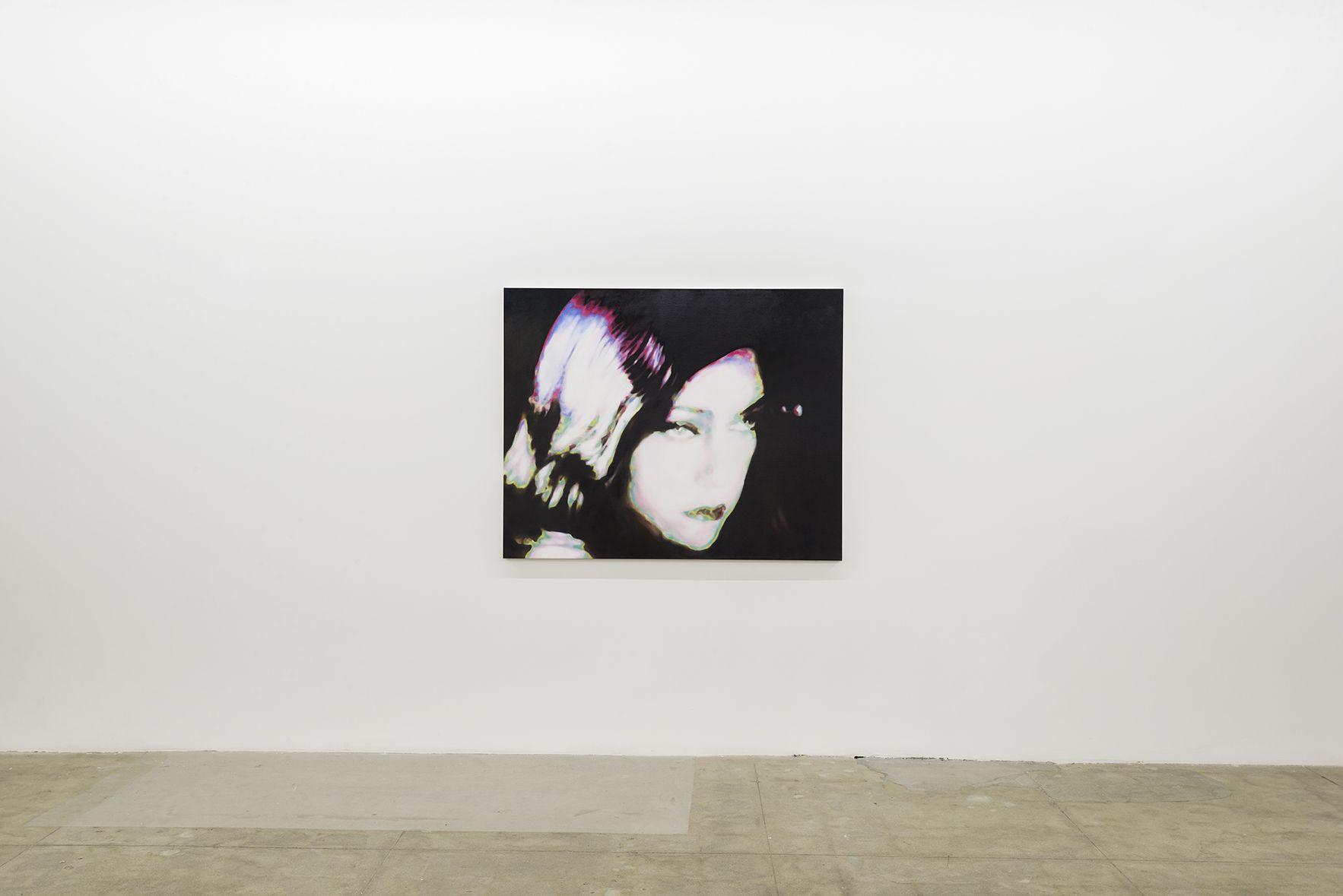 "Judith Eisler ""Close-Ups & Two Shots"""