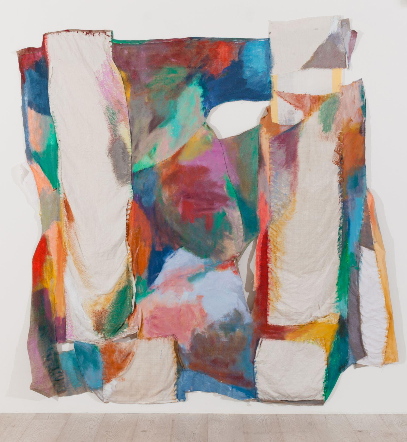 Alexis Teplin, !!, 2012
