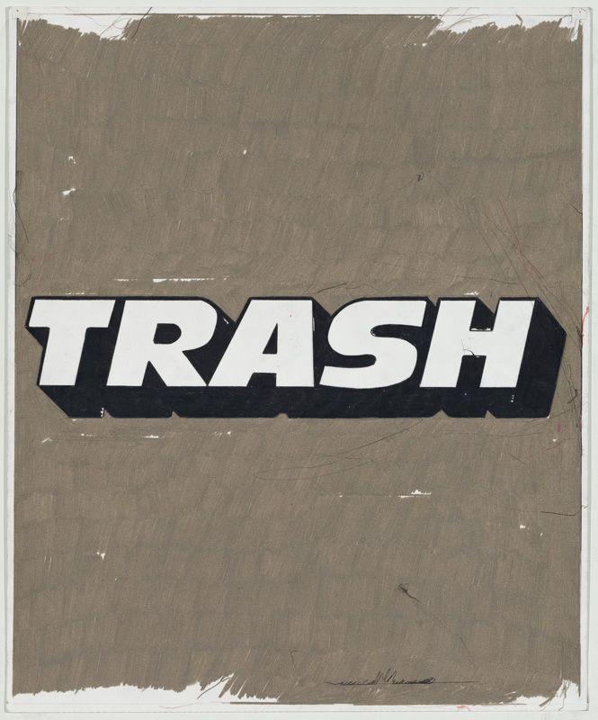 Punk & Faggotry (TRASH), 2014