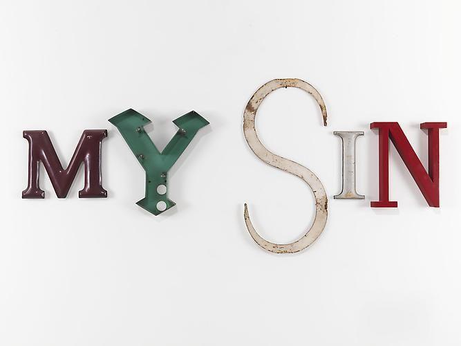 My Sin, 2010