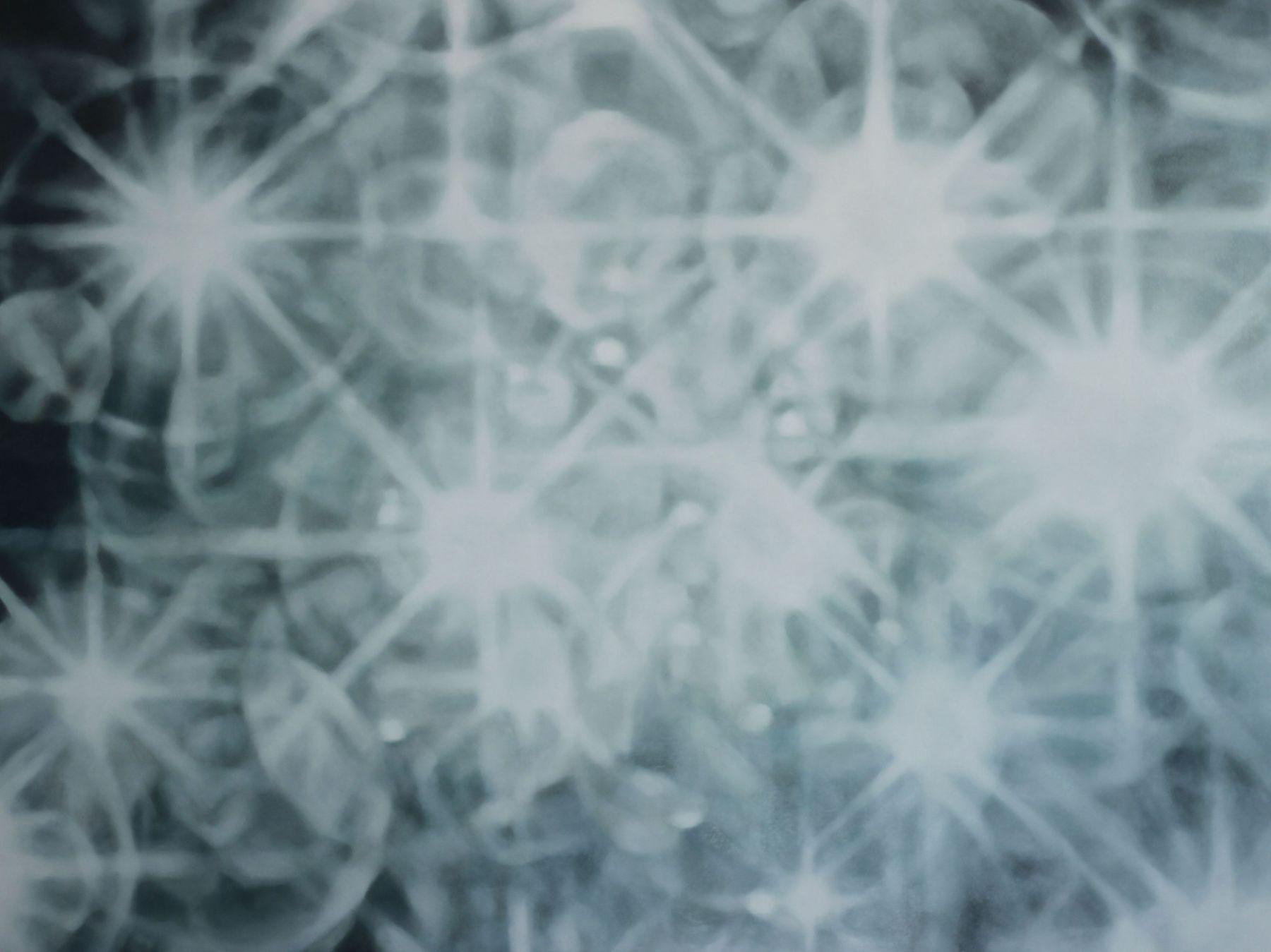 Judith Eisler, Movie Lights 3, 2014