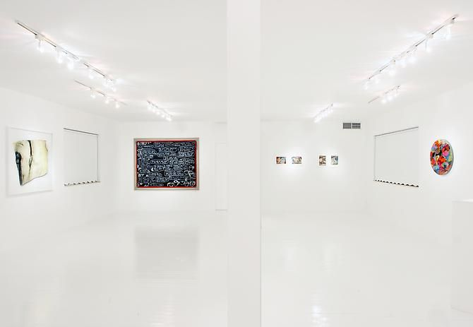 """Installation View """"21 of 24"""""""