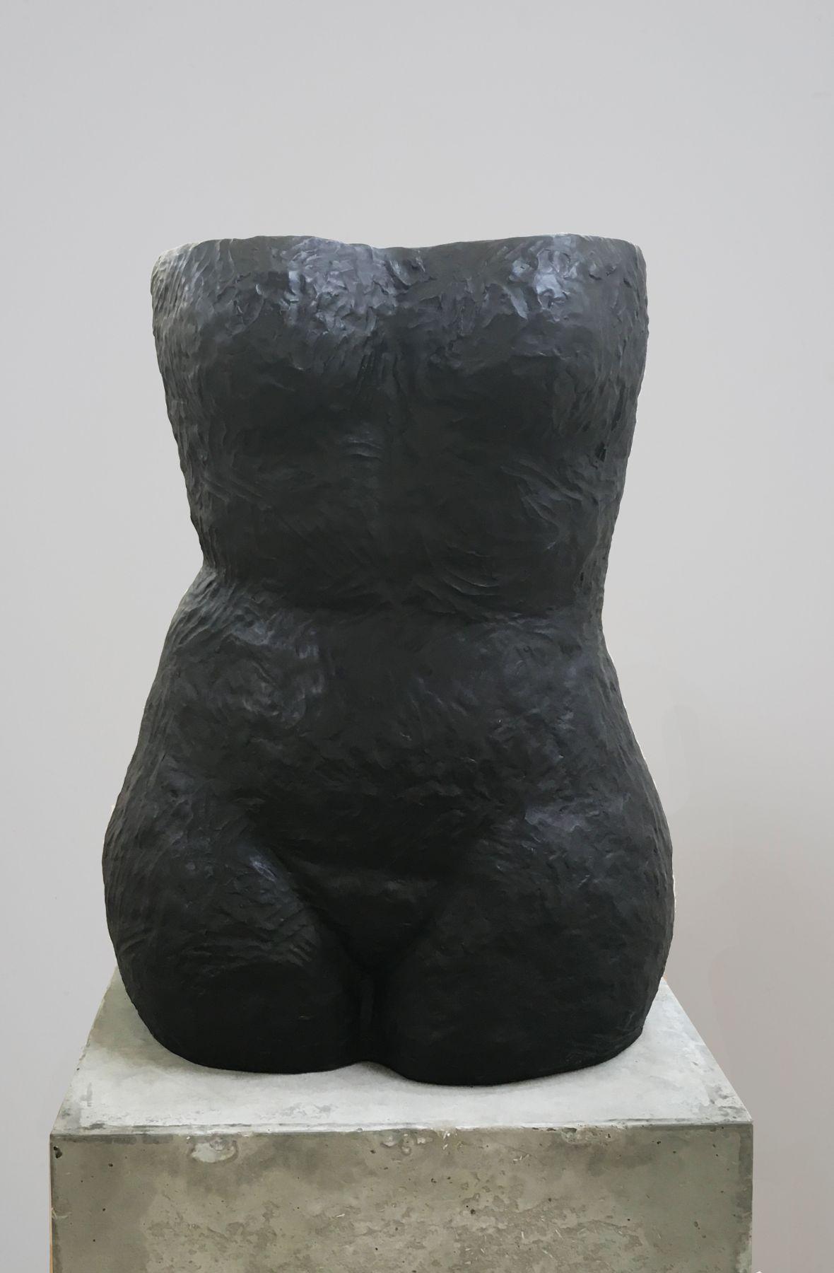 Bronze 1, 2015, Bronze