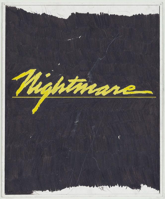 Punk & Faggotry (Nightmare), 2014