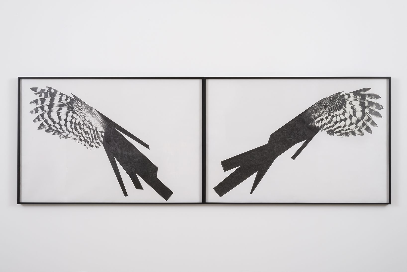 Yuval Pudik, Mother's Only Son: Ambidextrous 1 & 2 , 2013-2015