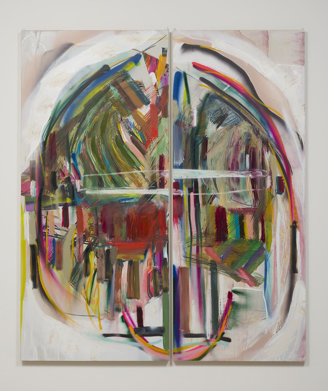 Michael John Kelly, Action and Action, 2014