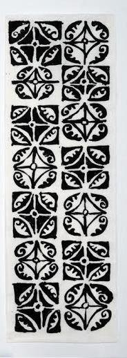 Elisabeth Kley, Scroll A 5, 2014