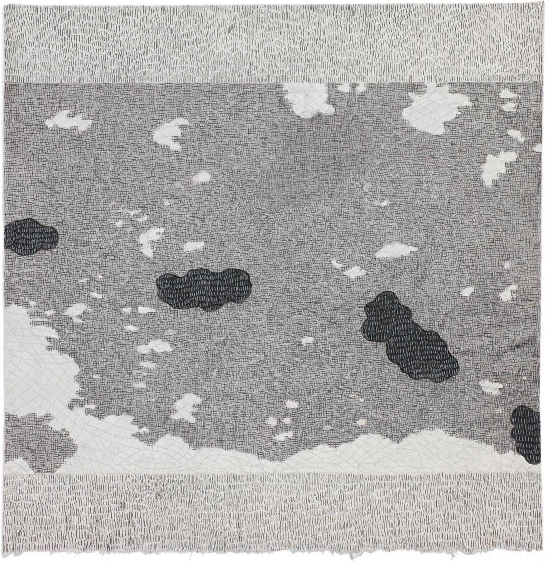 Theresa Chong, KUEI MEI (Relationships), 2014