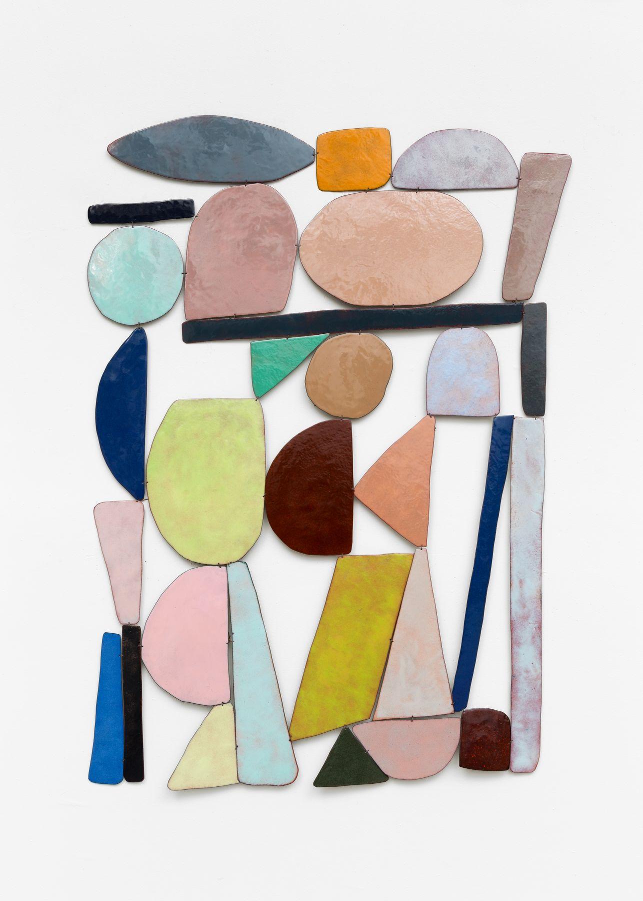 J.C. Fontanive, Broken Fingernails of Dirty Hands, 2019