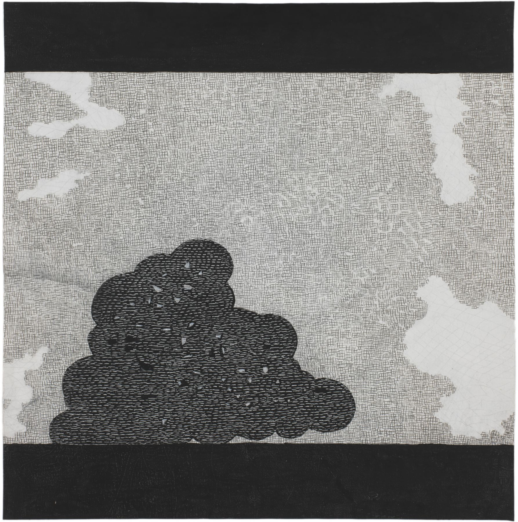 Theresa Chong, T'UNG JEN (Companionship), 2014