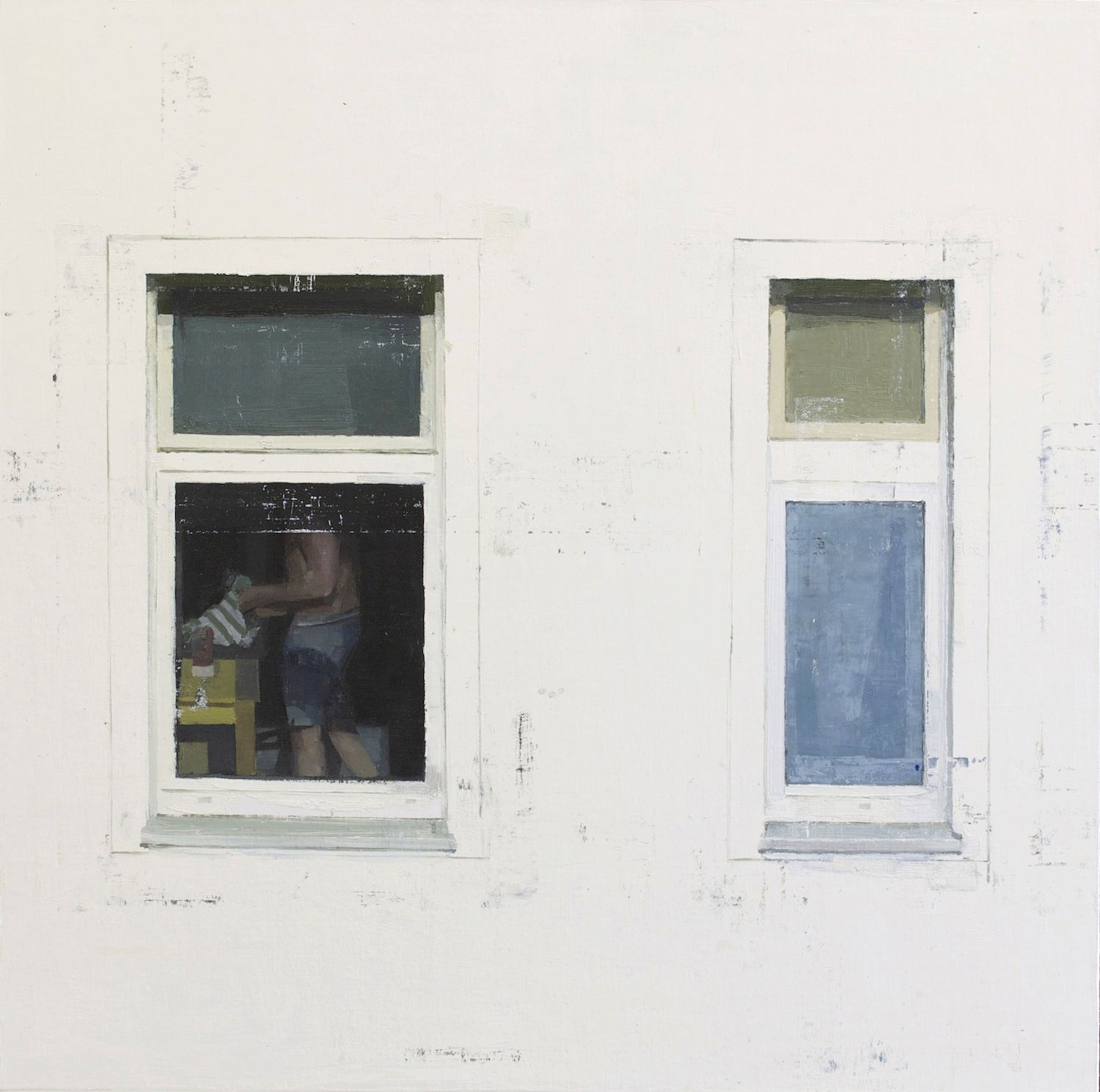 Zoey Frank, Berlin Window #3, 2018