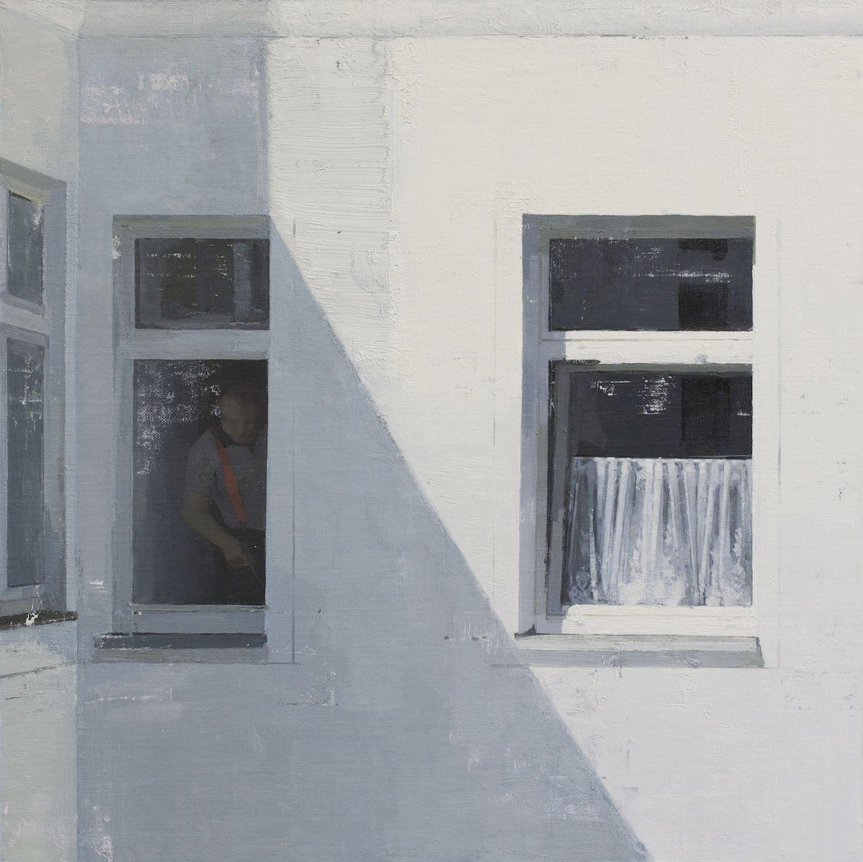 Zoey Frank, Berlin Window #1, 2018