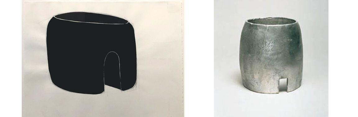 left:, Jene Highstein