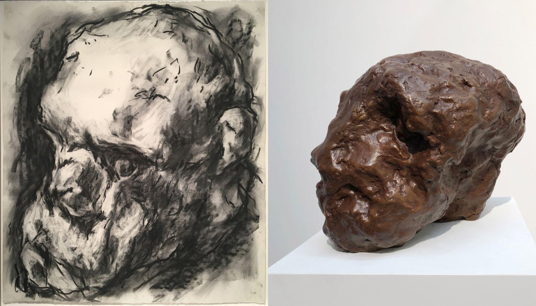 left:, William Tucker