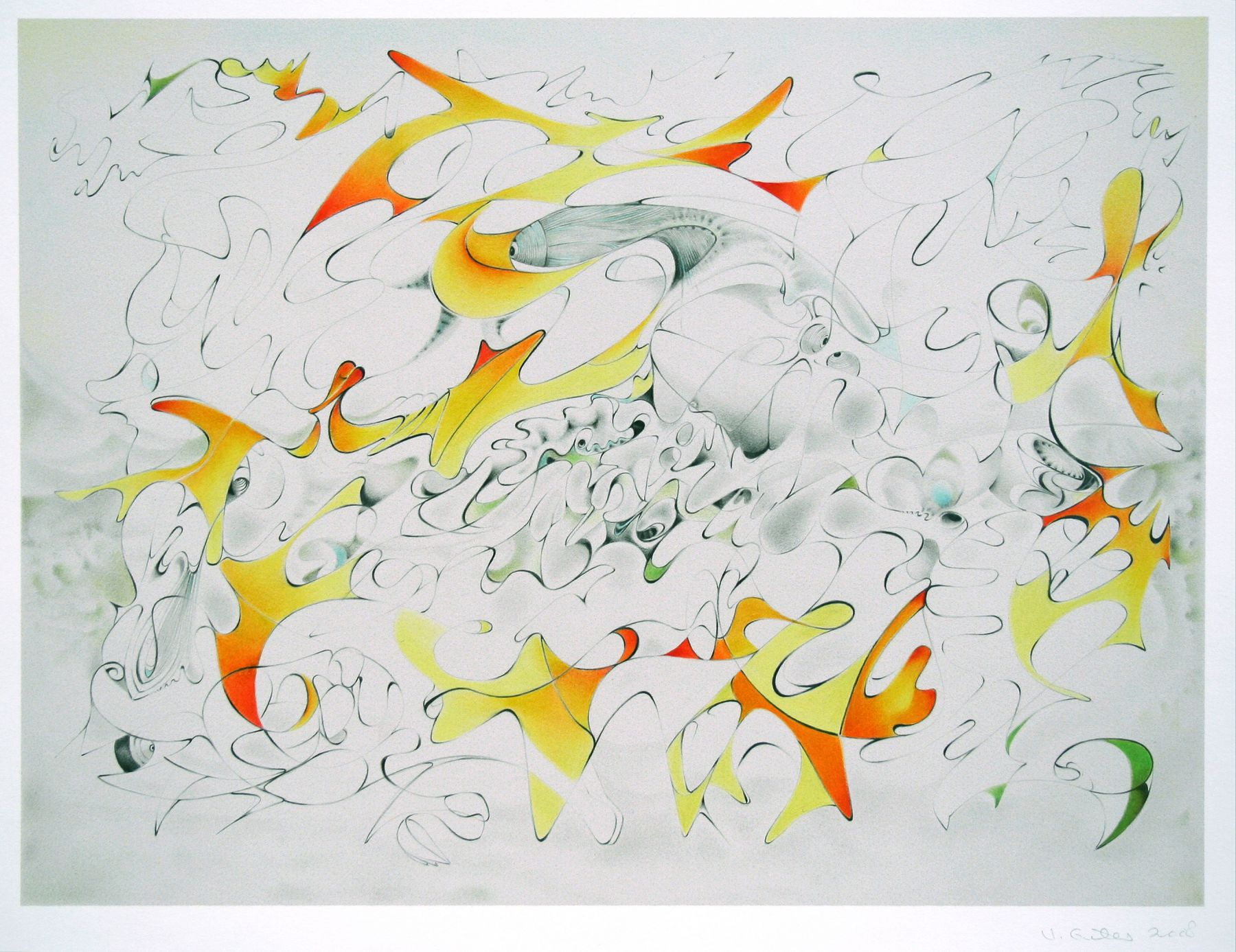 Valerie Giles, Untitled, 2008