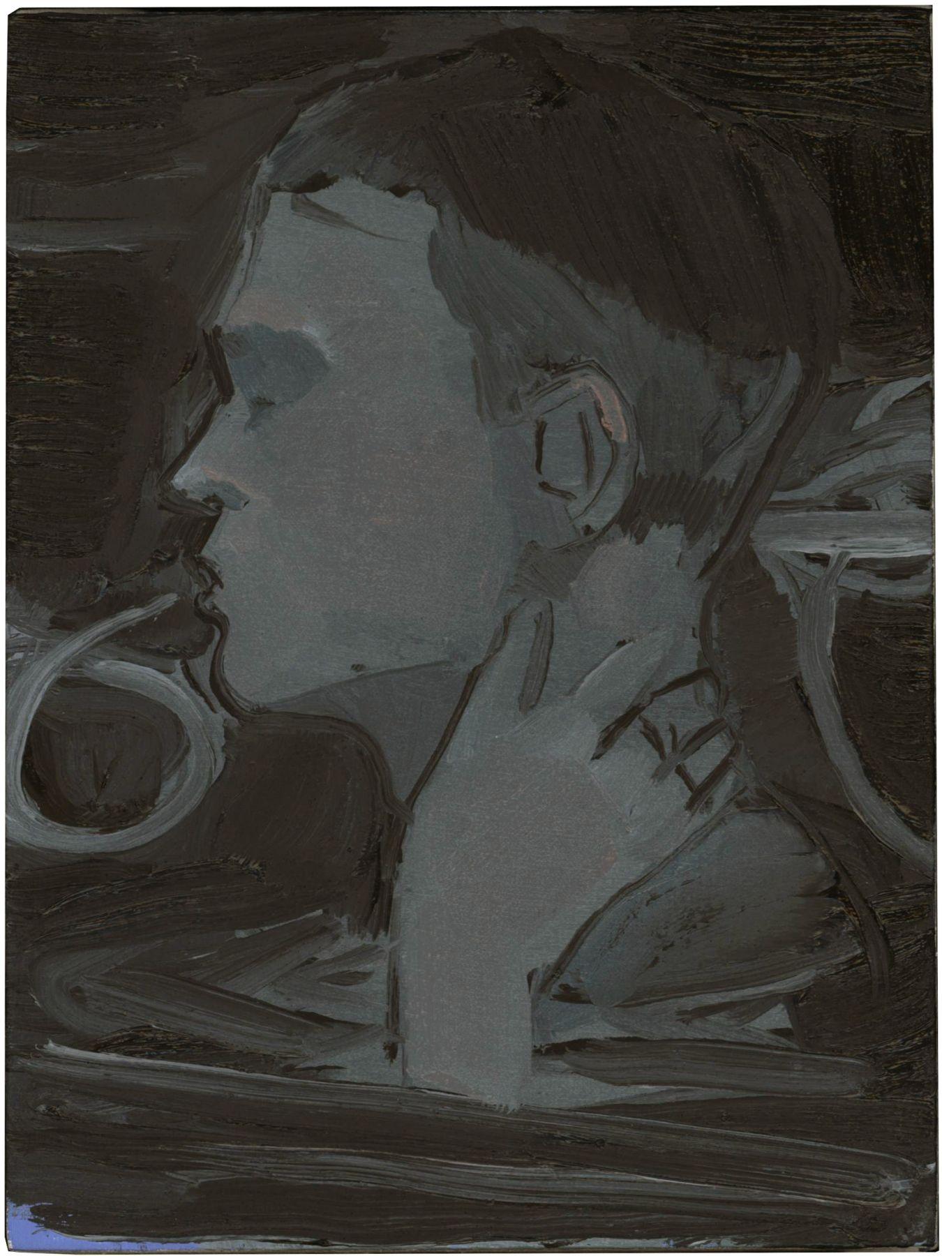Logan T. Sibrel, Hoser, 2017
