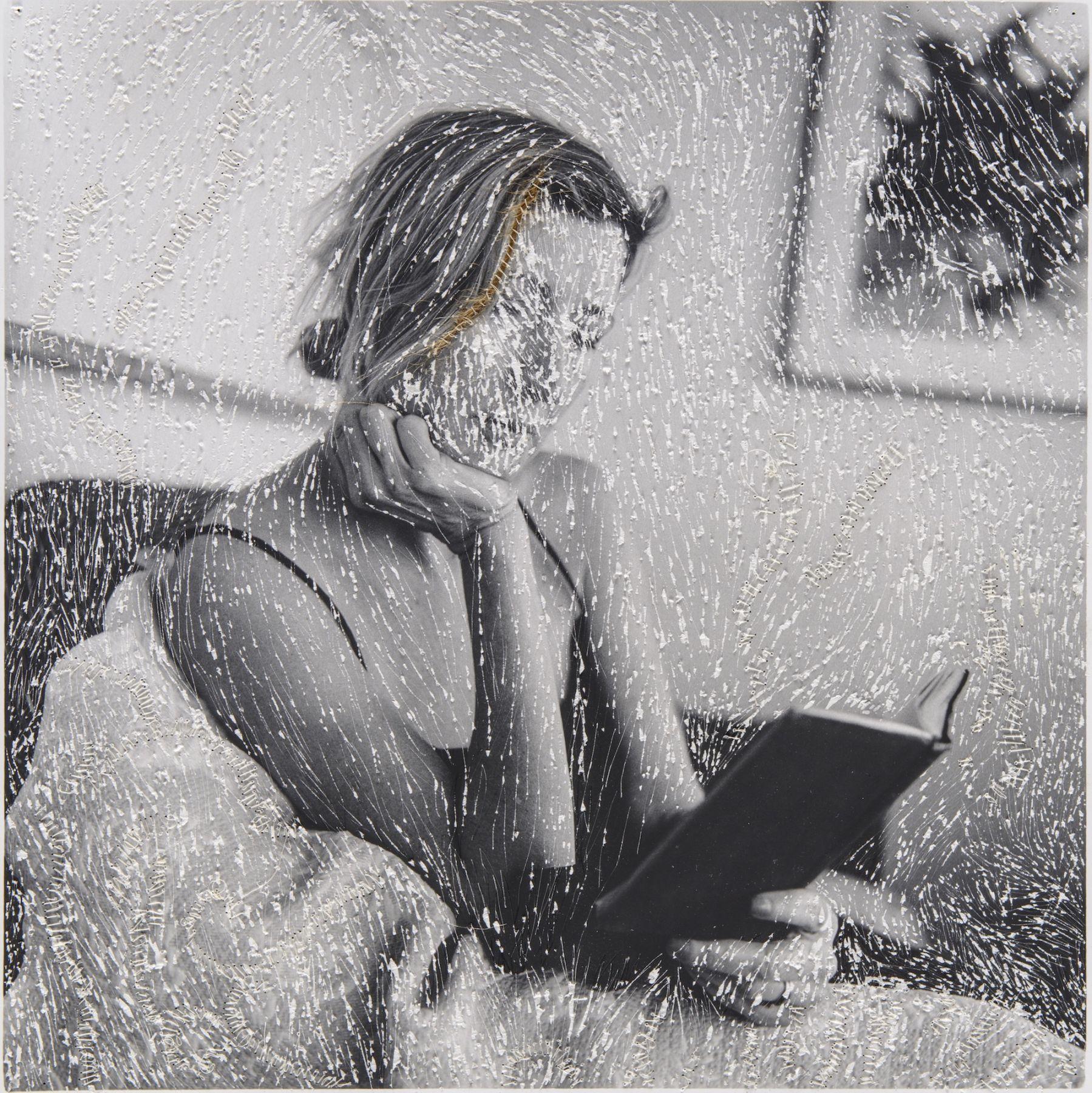 Melissa Zexter, Reader