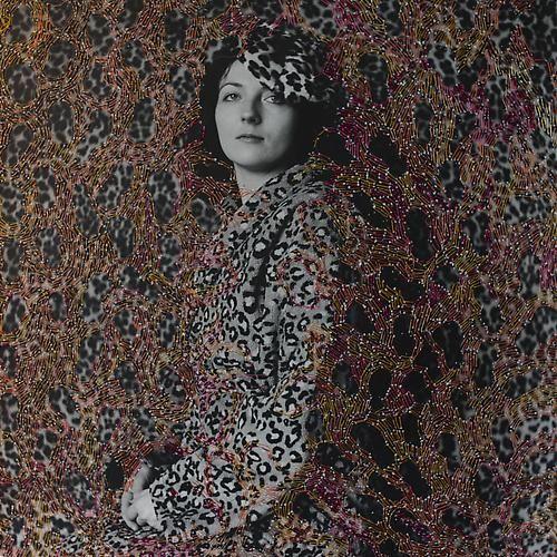 Melissa Zexter, Leopard