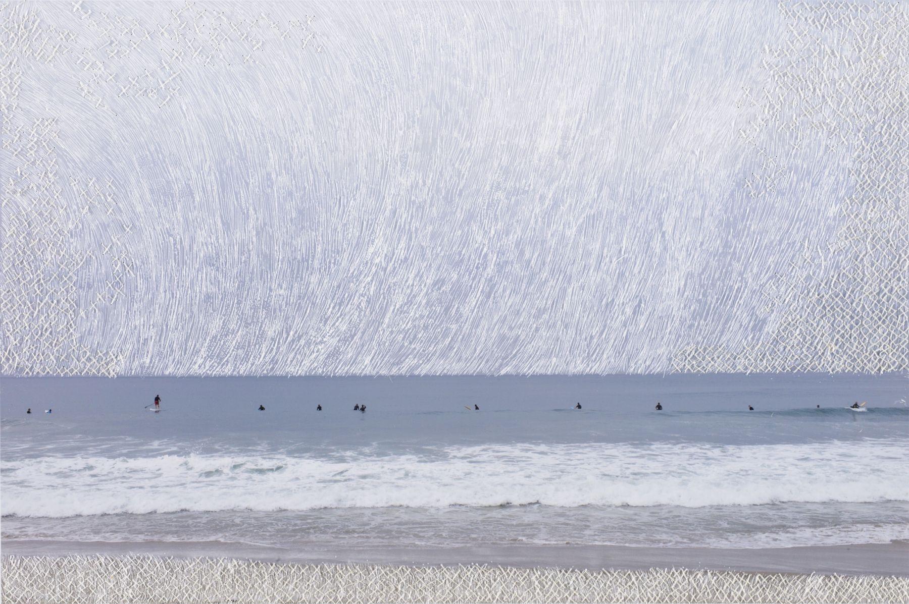 Melissa Zexter, Beach