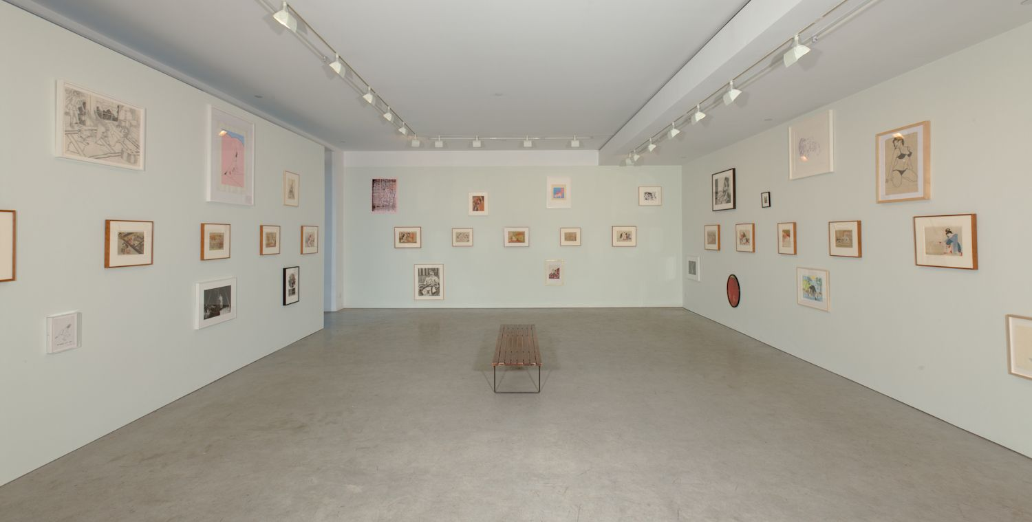 Images from a Floating World: 18th and 19th Century Japanese Erotic Prints and the Echo in Modern and Contemporary Art