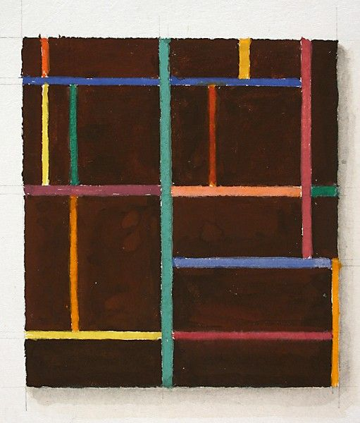 Robert Overby, Untitled ref #10,21.03.1992
