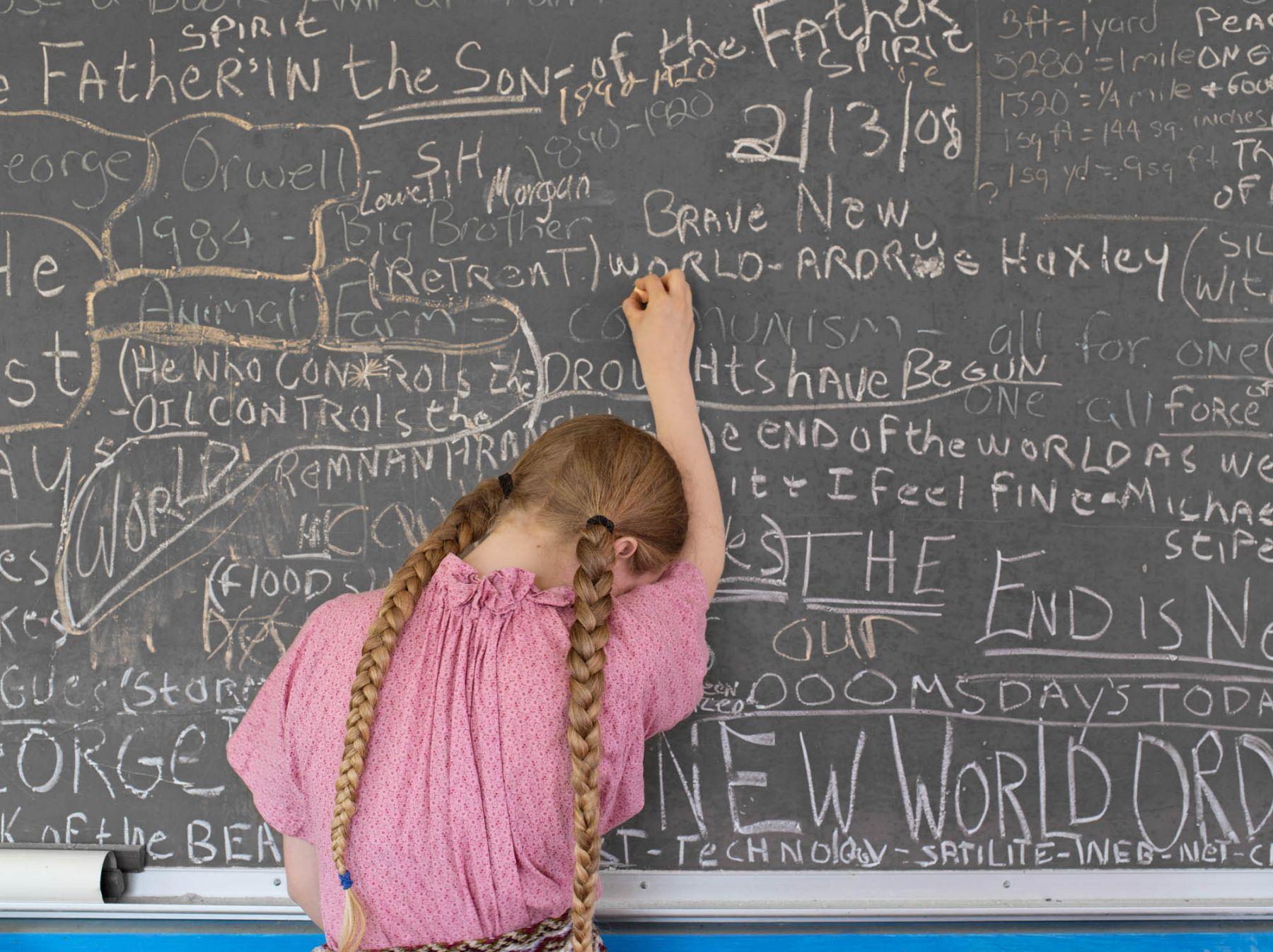 Homeschooling, Tennessee, 2008