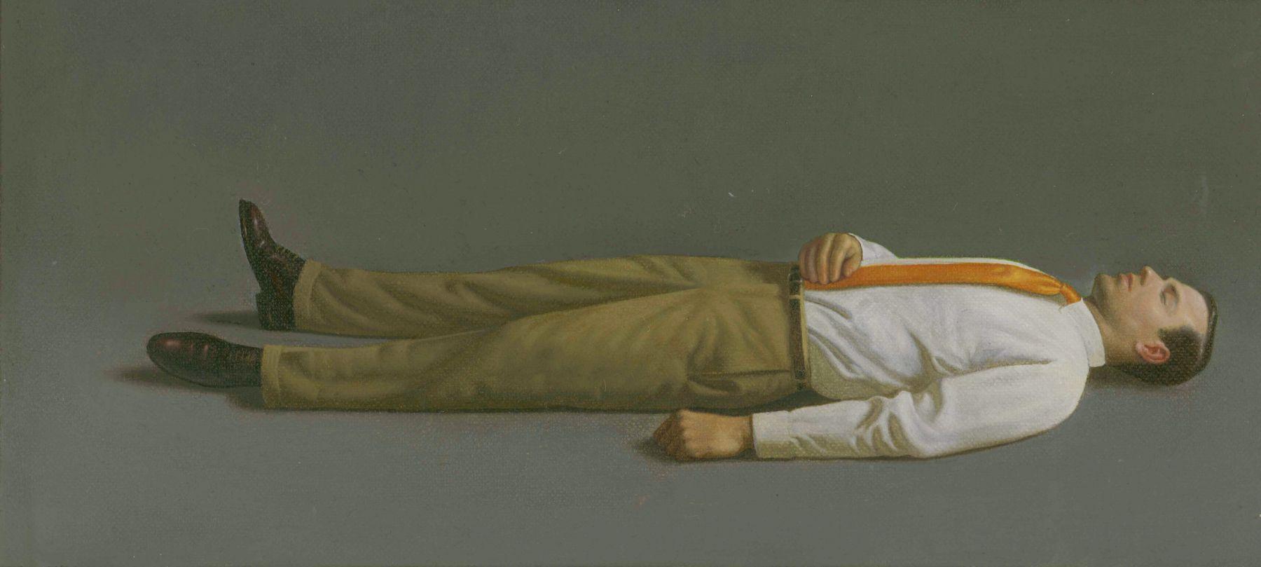 Kurt Kauper at Fredericks & Freiser