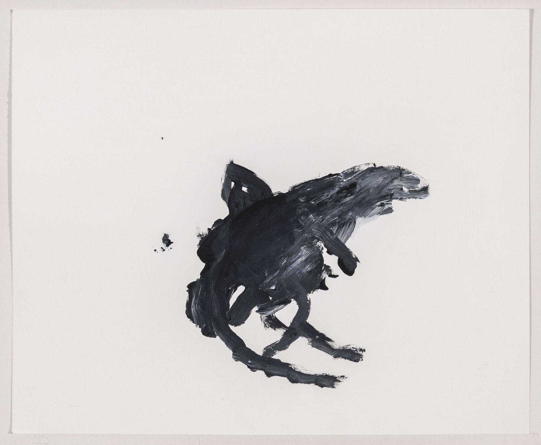 ROSS SIMONINI, Fat Ghost,2015