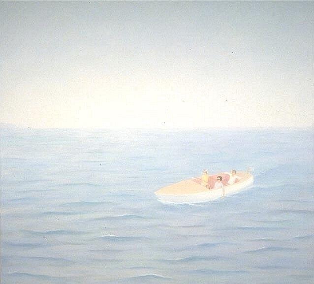 Ridley Howard, Sweet Deep Love, 2002