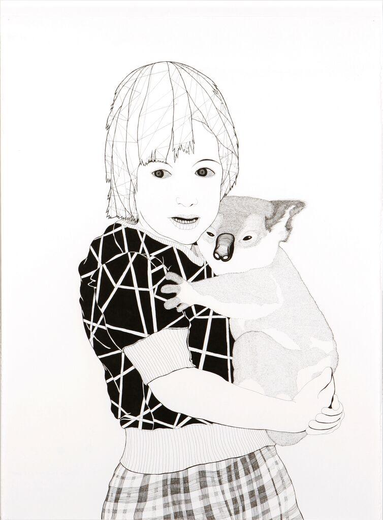 Justin Craun, The Child & The Brat