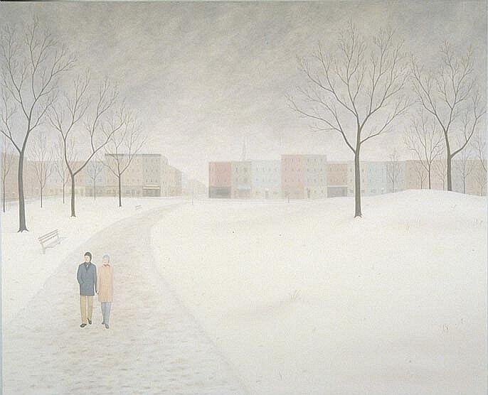 Ridley Howard, The Walk Home, 2002