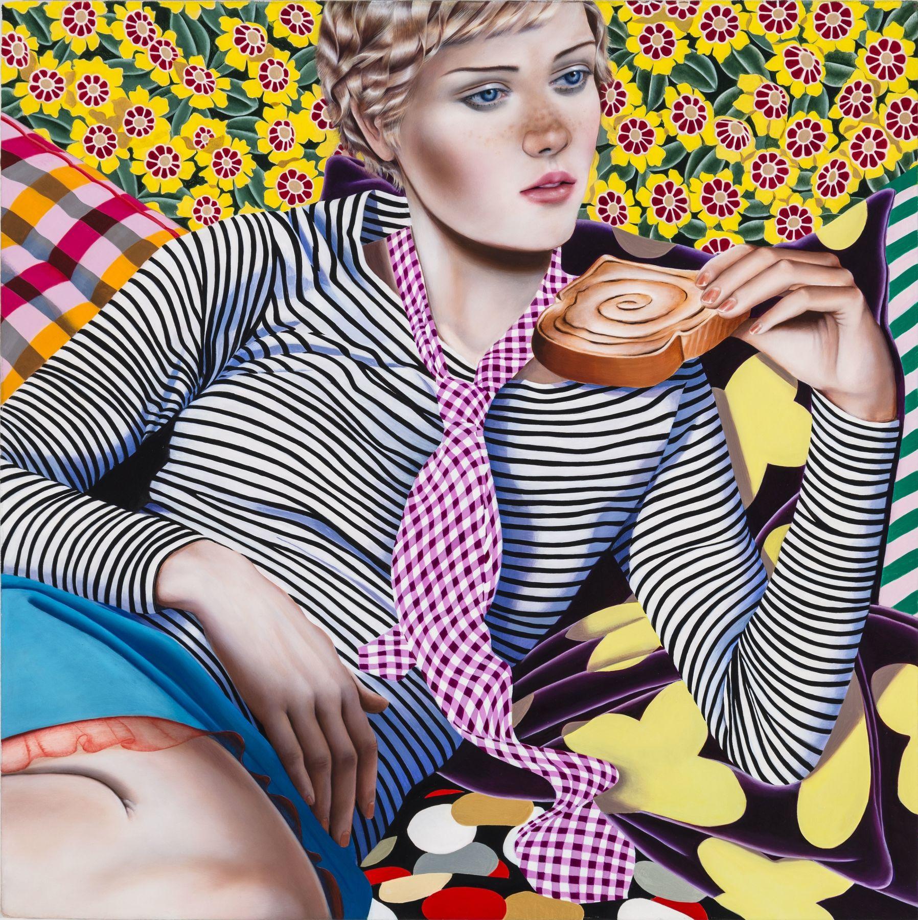 Jocelyn Hobbie, Untitled, 2014