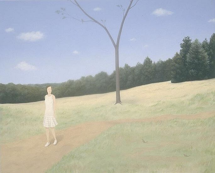 Ridley Howard, The Edge of Town, 2002
