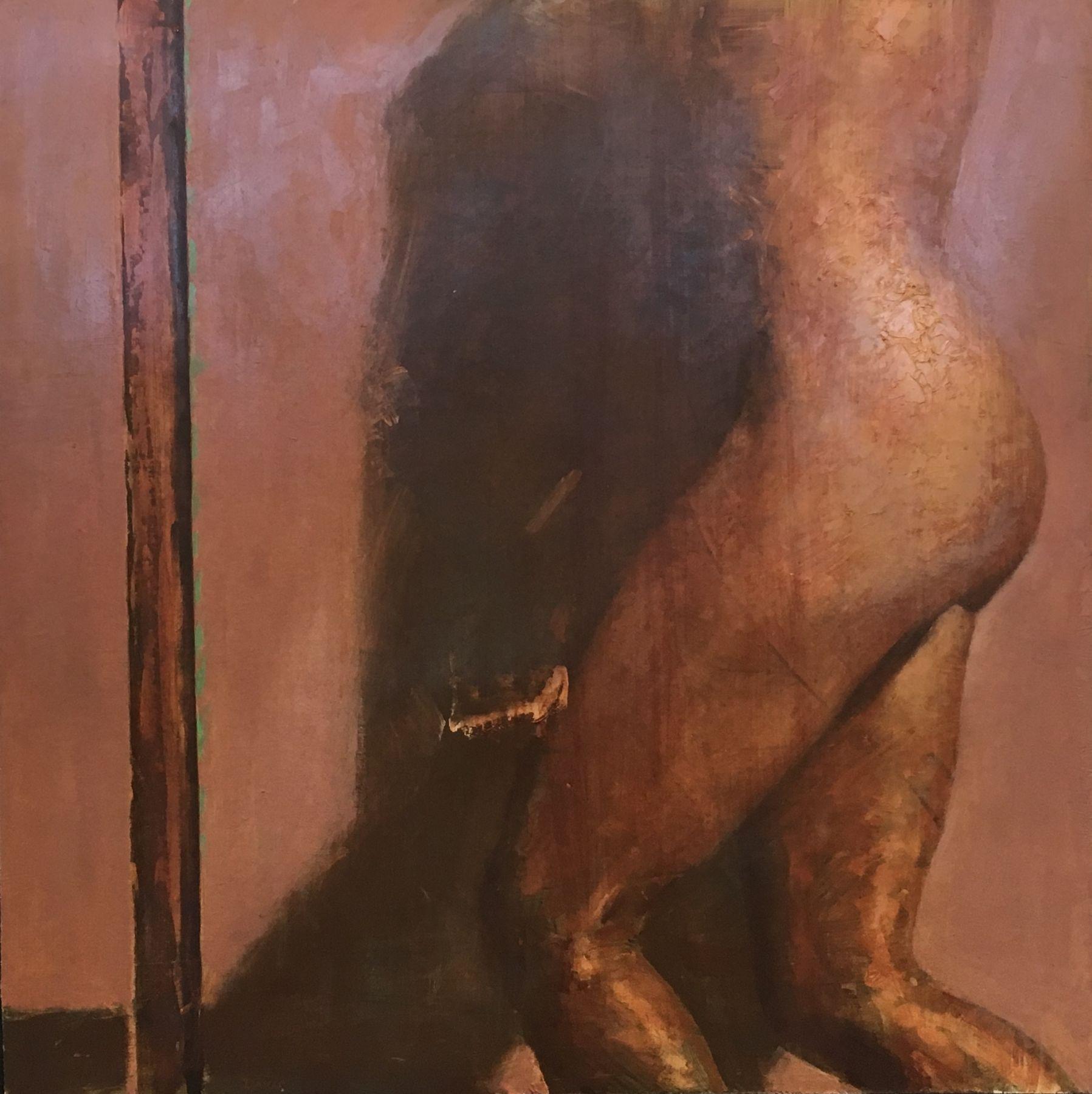 Paul Davis, Utah artist,