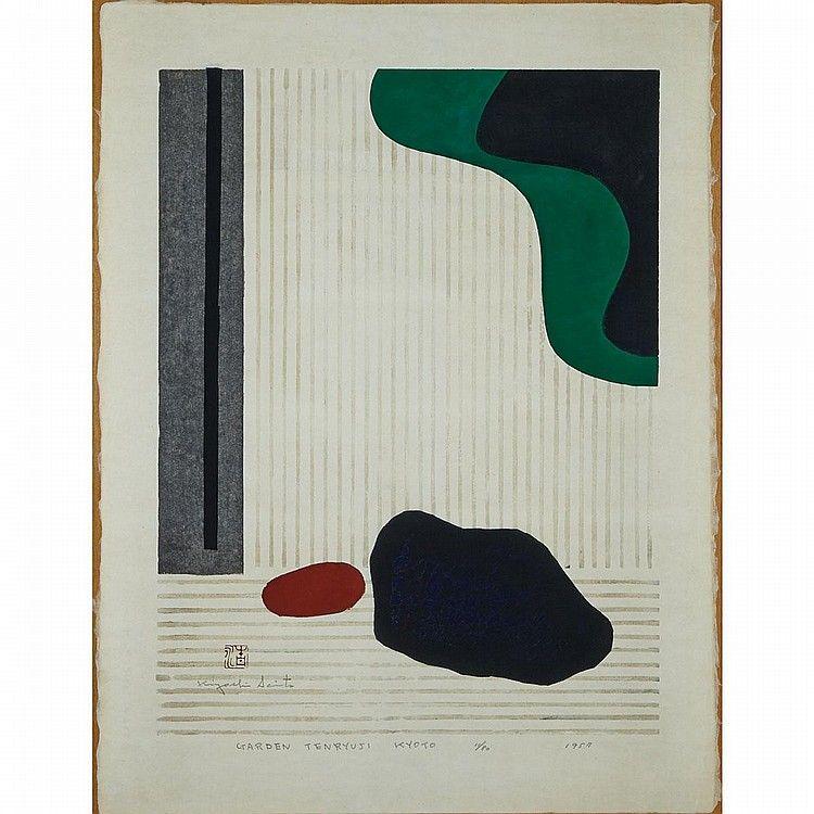 Kiyoshi Saito, wood block prints, Japanese woodblock prints,
