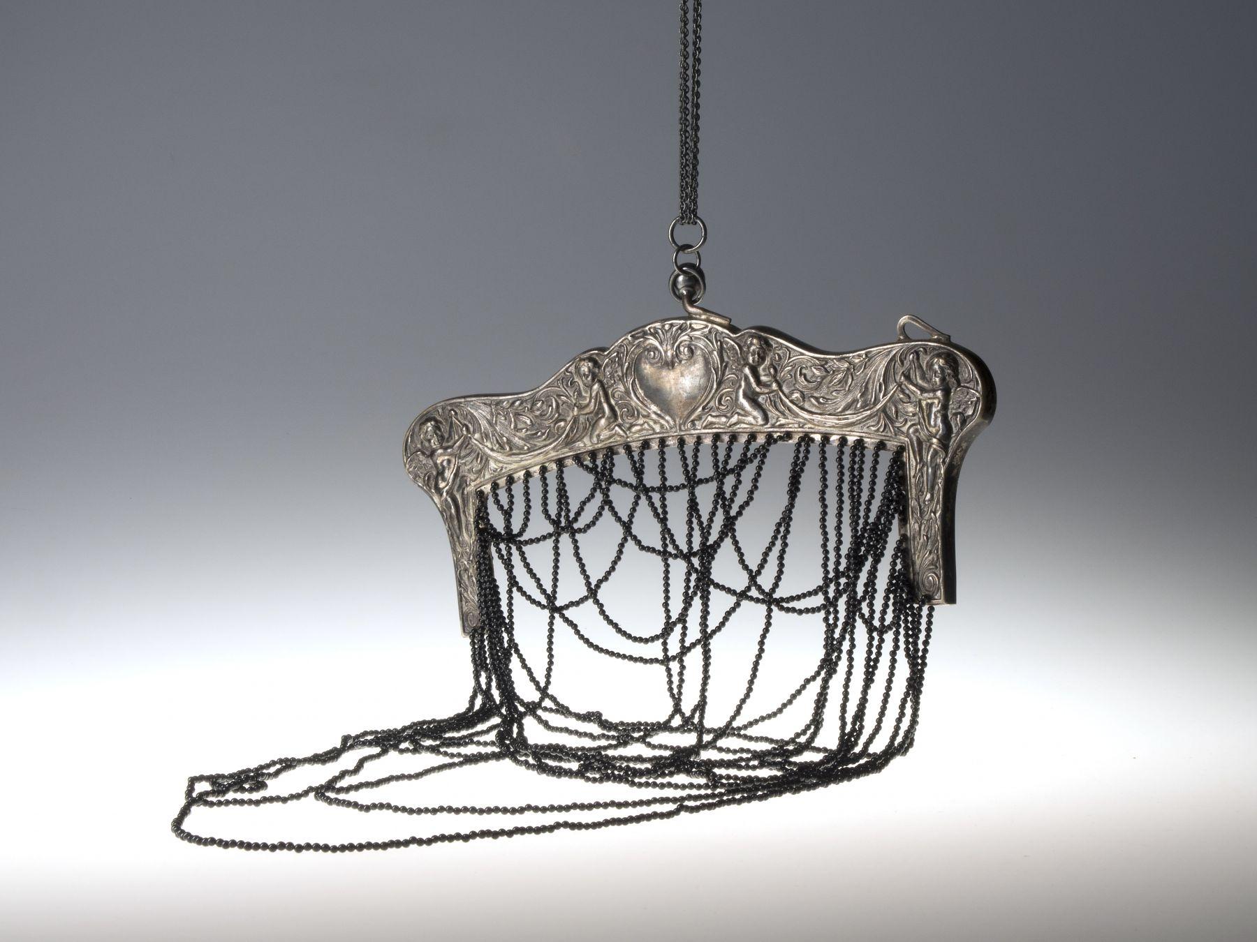 Petra Zimmermann, necklace