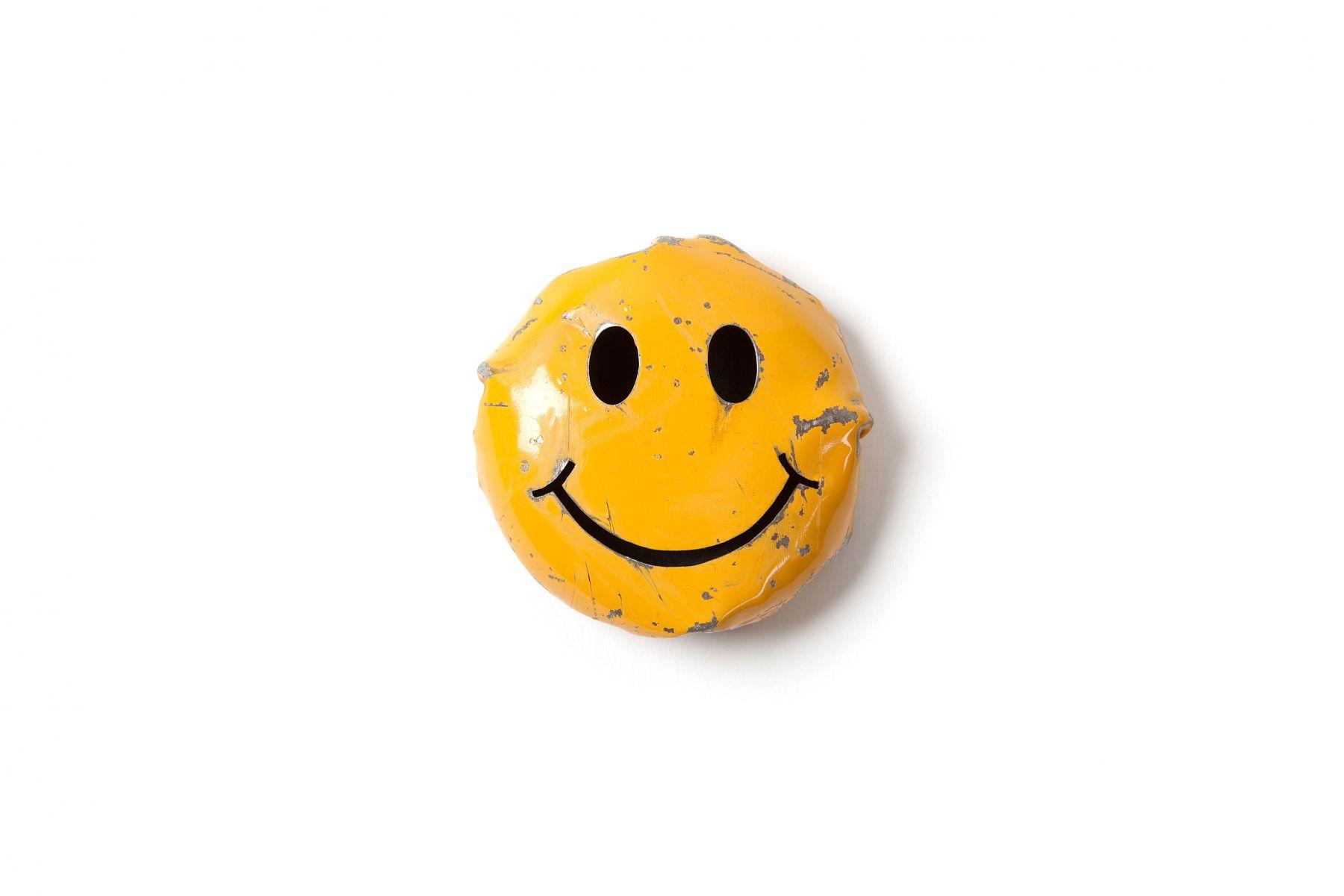 Alexander Blank Smiley